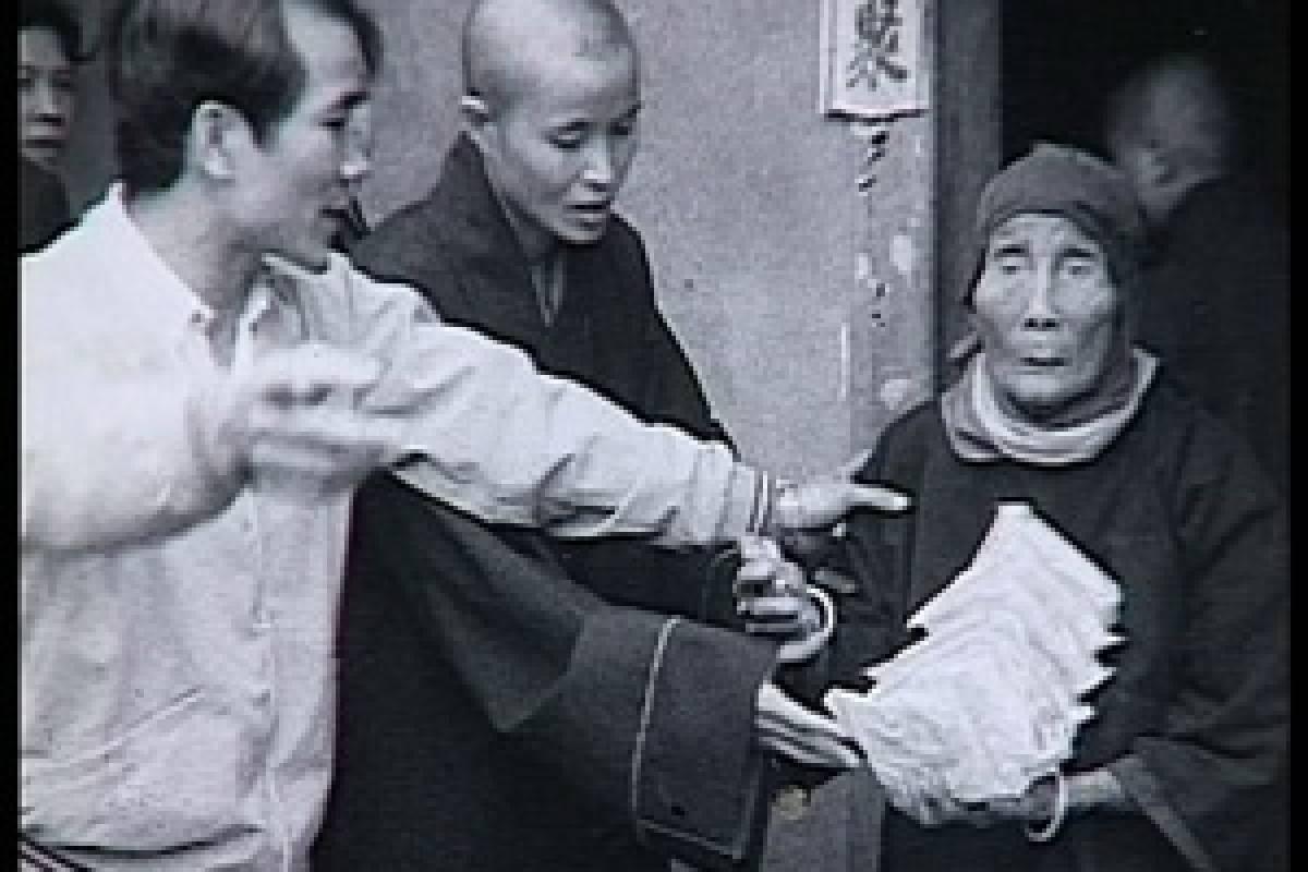 Suara Kasih : Misi Amal dan Kesehatan Tzu Chi