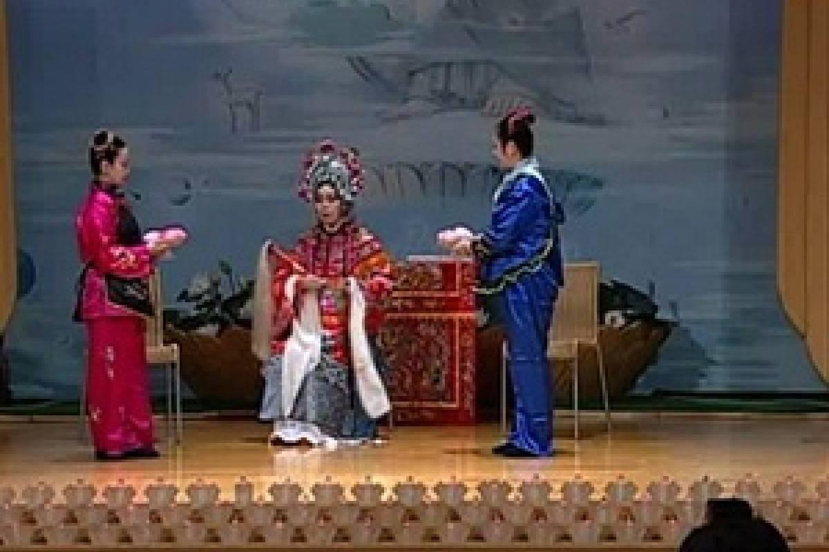 Suara Kasih: 20 Tahun Daur Ulang Tzu Chi